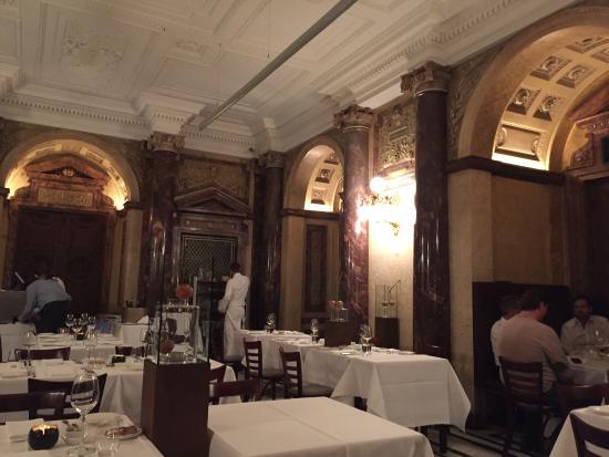 Clássico Picture Of Restaurant Vestibul Vienna Tripadvisor