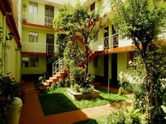 Photo of El Manzano Lodge Puno