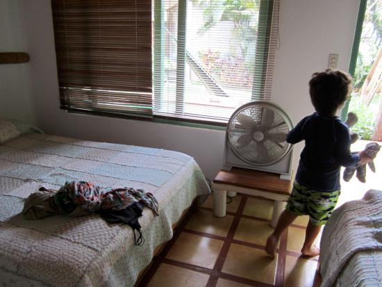 Puerto Palos: Te sientes en casa