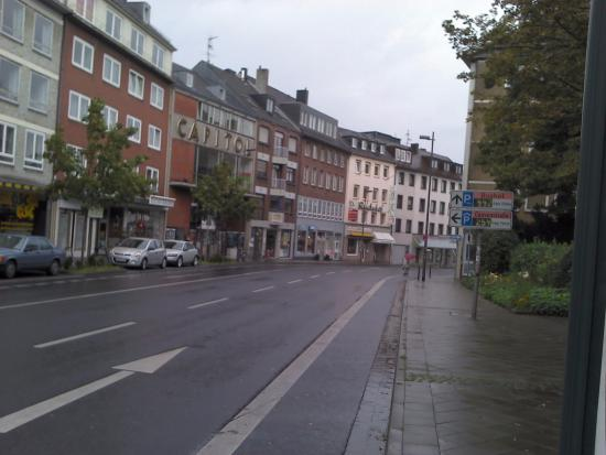 Photo of Reichshof Hotel Aachen