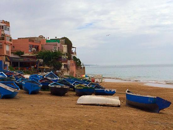 Azrac Surf Morocco