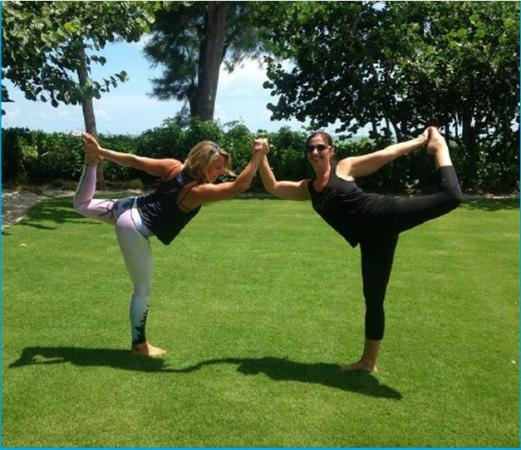 Sanibel Pilates & Yoga
