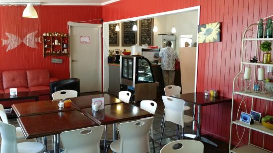 Forest Hill Coffee House