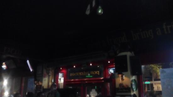 Celtics Pub Condesa