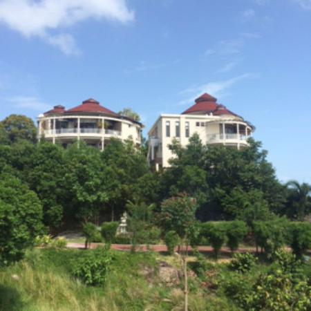 Sunset Hill Picture Of Sunset Hill Resort Ko Pha Ngan
