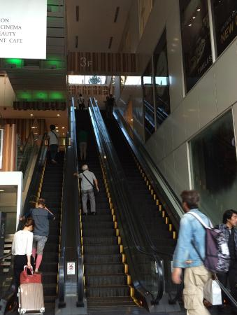 Human Trust Cinema Shibuya