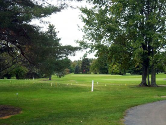 Grand Ledge Country Club