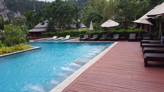 Ao Nang Phu Pi Maan Resort & Spa: Pool