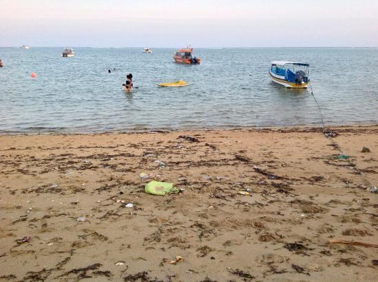 Cemara beach