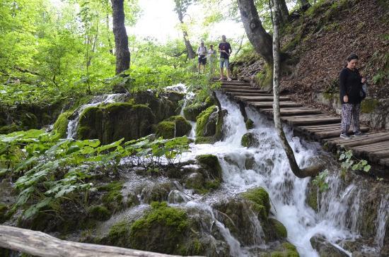 Best Hotels Near Plitvice Lakes National Park