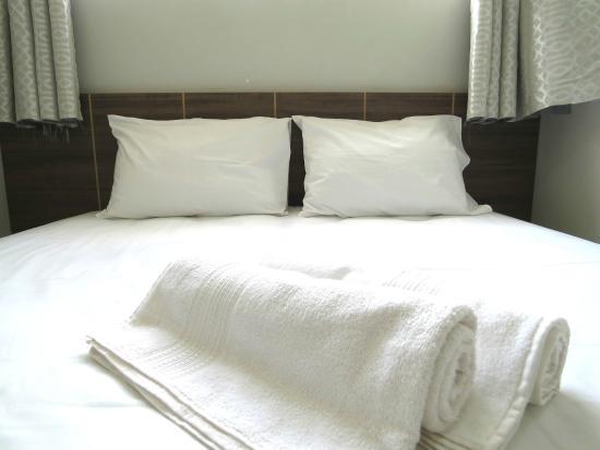 Dok Brasilia Hotel