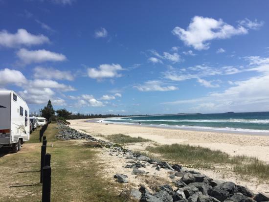 Tweed Coast Holiday Parks Kingscliff Beach