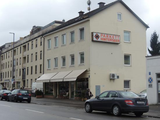 Ibis Hotel City Sud Munchen