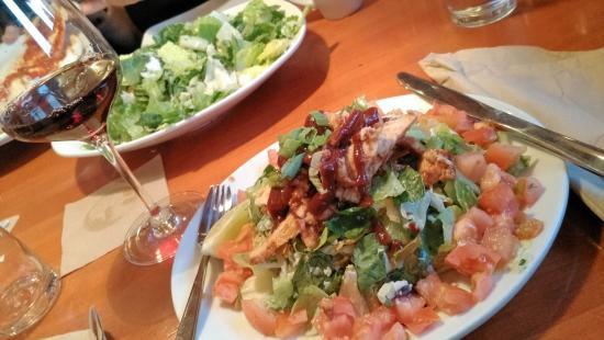 California Pizza Kitchen Broomfield Co