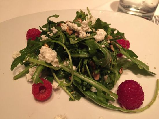 Englewood, CO: Summer Salad - seasonal menu