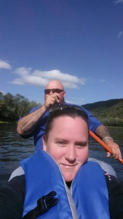 写真Eagle Rock Canoeing and Kayak枚