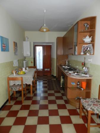 B&B San Marco : the kitchen