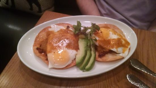 White Dog Cafe Haverford Reviews