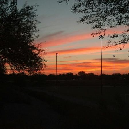 Scottsdale Sport Complex