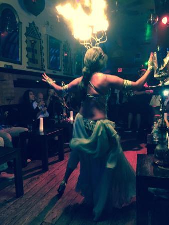 Photo of Bar Falucka at 162 Bleecker St, New York, NY 10012, United States