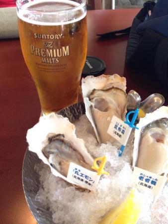 Oyster Bar Jackpot Shibuya