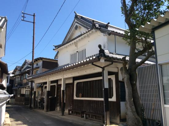 Wakaebisuya Historic Place