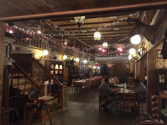 Carriage House Cafe Houston Tx