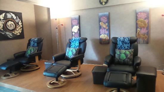 Spayadee Massage
