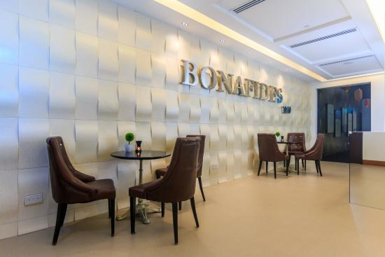 Bonafides Spa