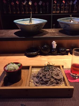 おれ日本料理