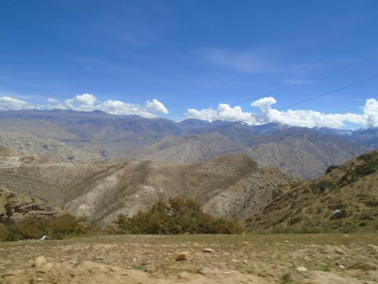 Mountain Air Guided Adventures - Day Tours: Mountain Air Guided adventures organizes the upper mustang
