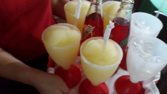 La Casona : Limonadas