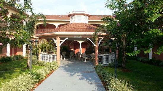 Crawfordville, Floryda: BEST WESTERN PLUS Wakulla Inn & Suites