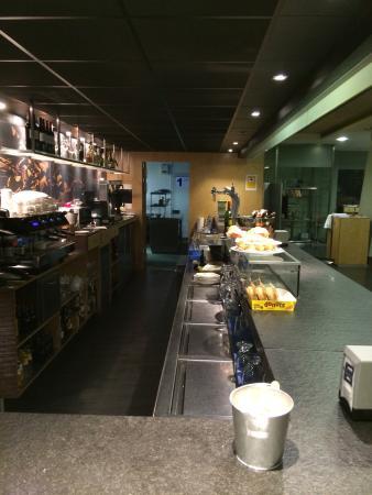Restaurante Zapiron