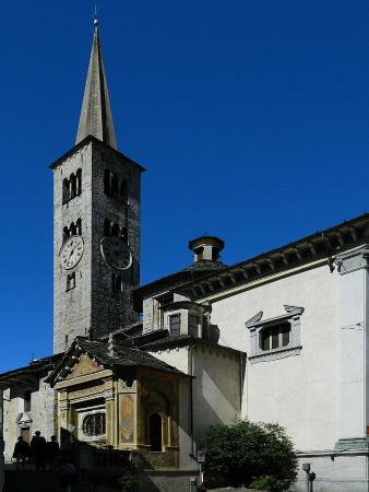Collegiata di Sant'Ambrogio