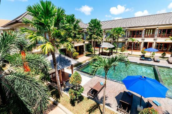 Vidi Boutique Hotel Updated 2018 Prices Reviews Bali Jimbaran Tripadvisor