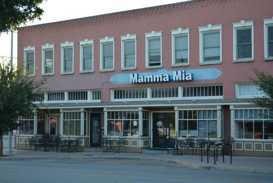 Mammamia Italian Grill