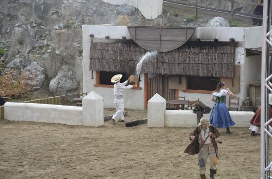 Photo1jpg Bild Von Karl May Spiele Bad Segeberg Bad Segeberg