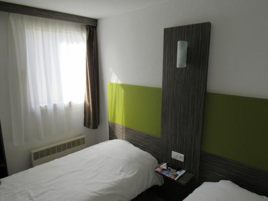 Ptit Dej-hotel Chartres : Camera