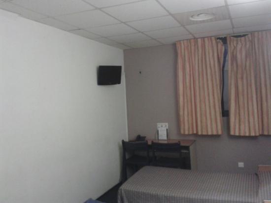 Mister Bed City Lille : L hôtel a un sérieux besoin de rénovation
