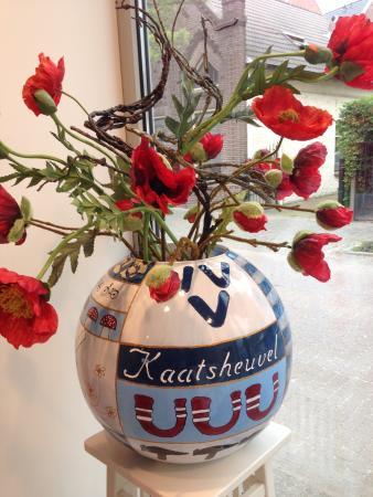Kaatsheuvel, Nederland: In de etalage