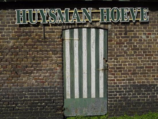 Streekcentrum Huysmanhoeve