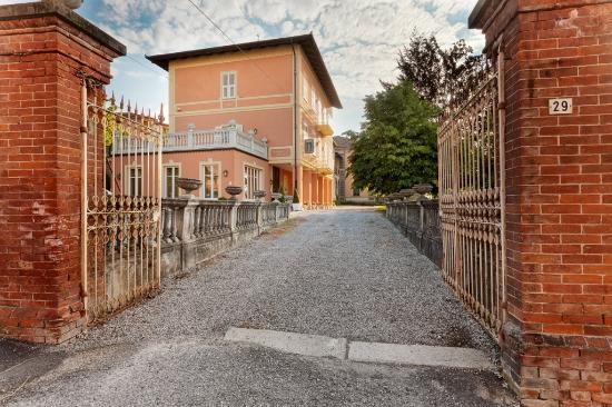 Duchessa Margherita Chateaux & Hotels Collection: La Nostra Dimora storica
