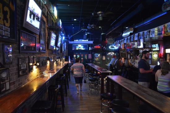 Houston Street Bar U0026 Patio: Houston Street Bar And Patio
