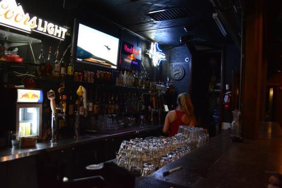 Houston Street Bar & Patio