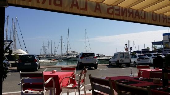 Le Briconnet du Port