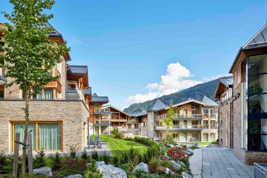 DAS Wildkogel - Wildkogel Resorts