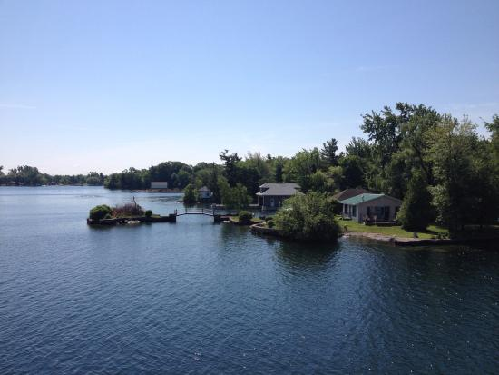 Gananoque, Canadá: Must see