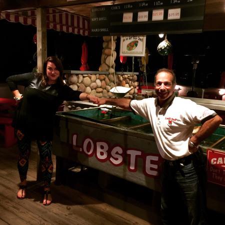 The Lobster Dock: photo1.jpg