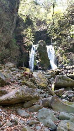 Odaki Waterfall